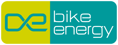 bike-energy app
